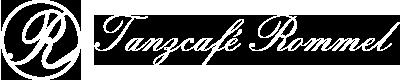 Tanzcafe-Rommel